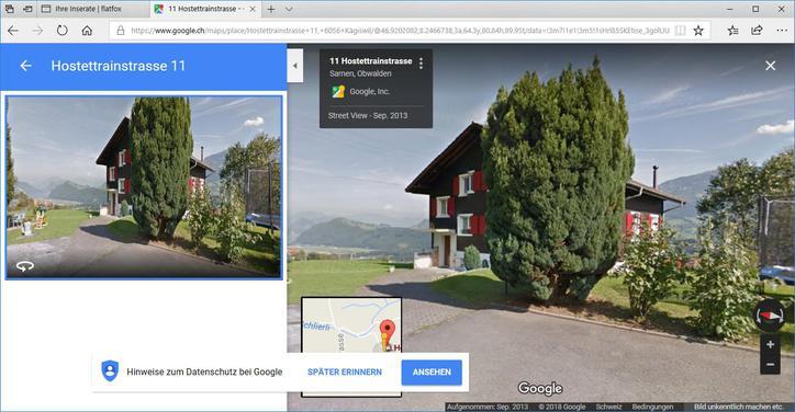 2,5 Zimmer in Kägiswil 6056 Kägiswil