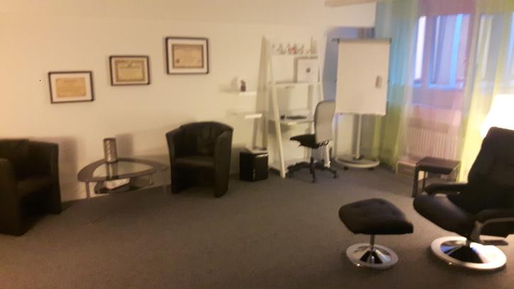 Büro/Gewerbe/Praxisraum 3600 Thun
