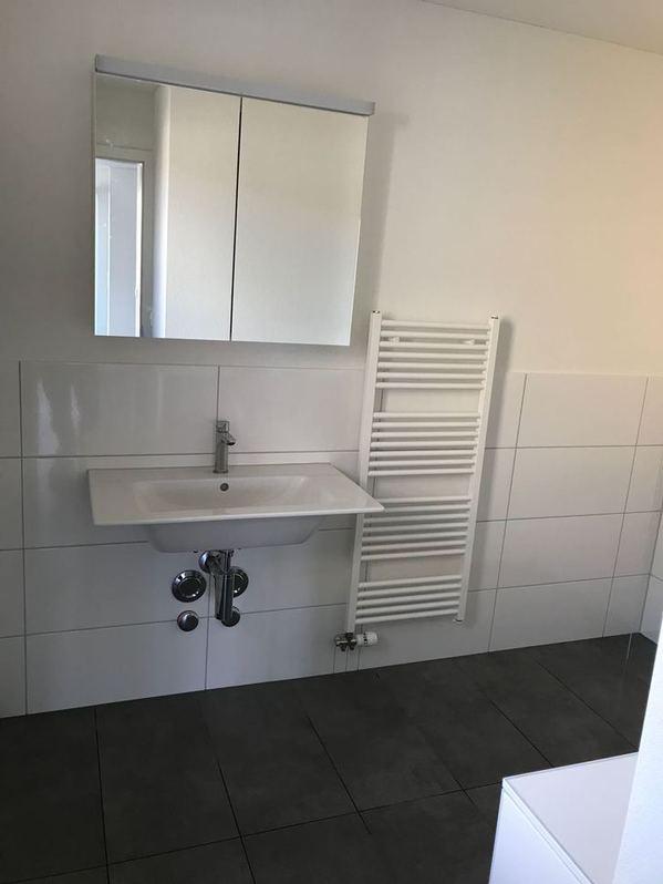 Moderne 2-Zimmerwohnung neu reunoviert 2