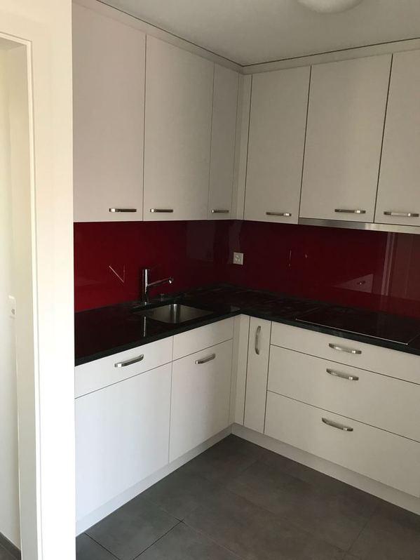 Moderne 2-Zimmerwohnung neu reunoviert 4