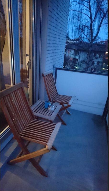 1 zimmer Wohnung in kreuzlingen 4