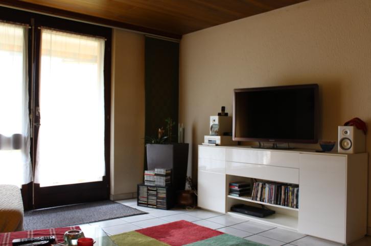 In Steuergünstigen Gemeinde schöne Wohnung mit Blick auf den Zürichsee 4