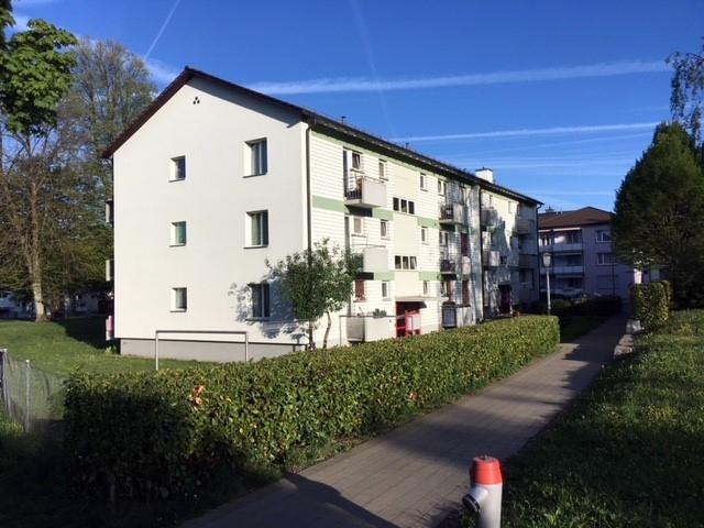 Wohnung im grünen nähe Zentrum 8303 Bassersdorf