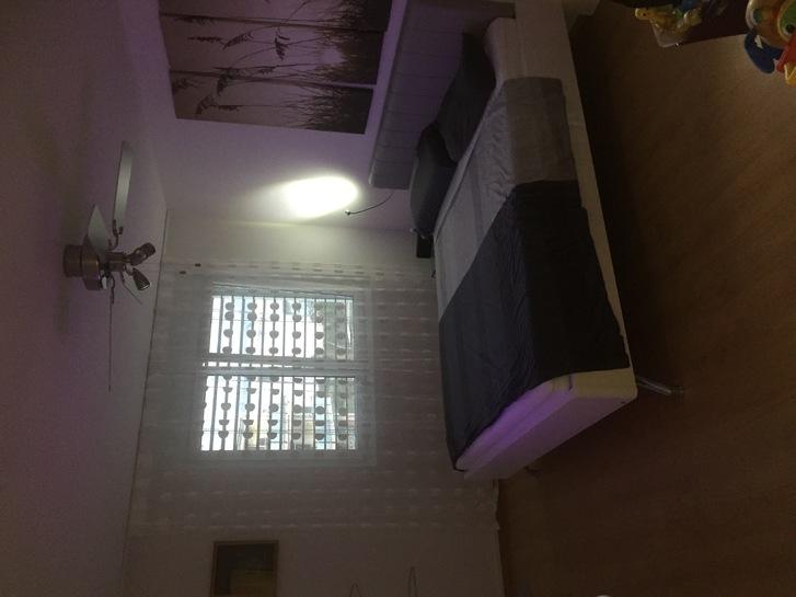 Zu vermieten per 1. Mai eine wunderschöne 4.5 Zimmerwohnung  2
