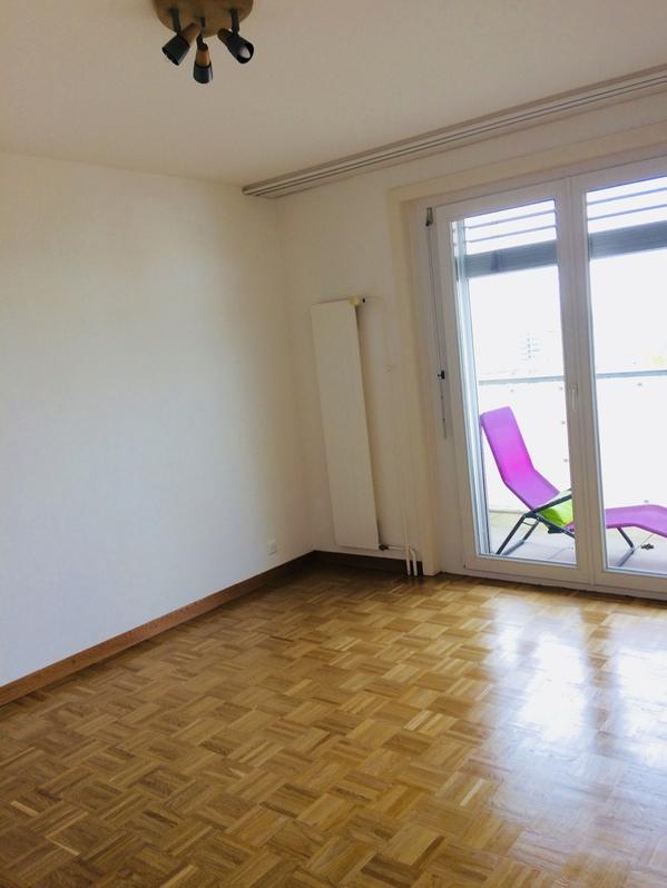 2.5 Zimmer Wohnung in Fribourg 2