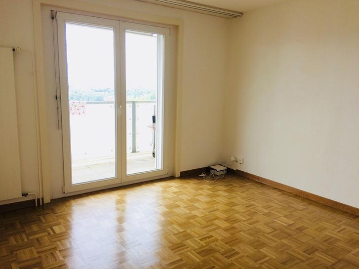 2.5 Zimmer Wohnung in Fribourg 3