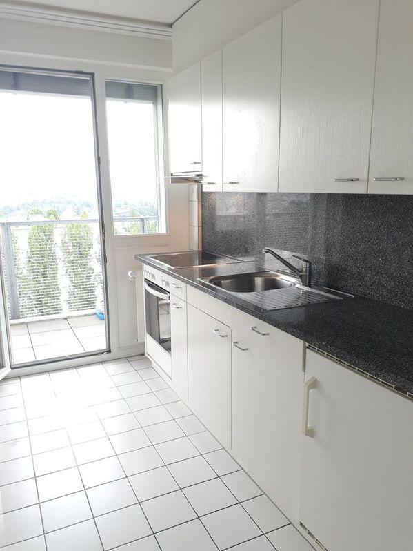 2.5 Zimmer Wohnung in Fribourg 4