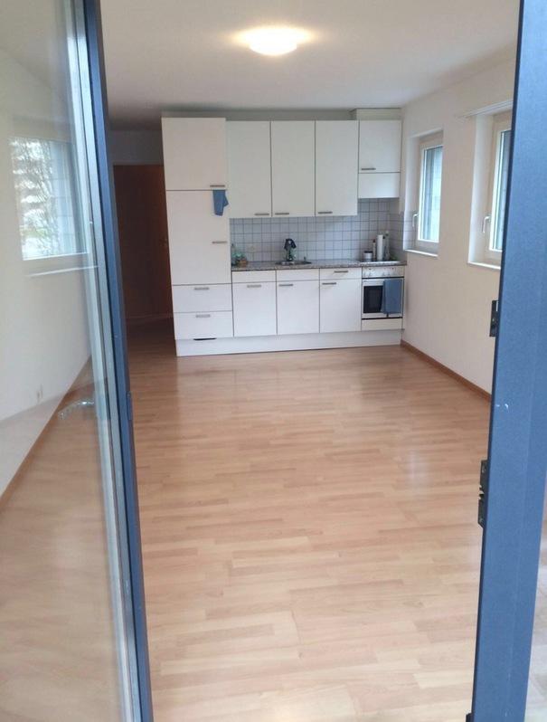 Günstige Wohnung in Vaduz mit toller Aussicht ab 1. Juni 9490 Vaduz