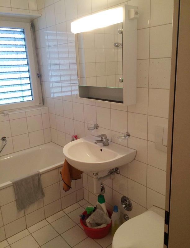 Günstige Wohnung in Vaduz mit toller Aussicht ab 1. Juni 3