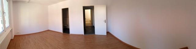 Nachmieter gesucht Härzige Stadt- Wohnung 2