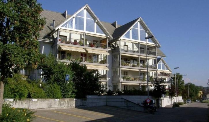 Traumhafte 4.5-Zimmer-Attika-Maisonette-Wohnung mit zwei grossen Balkonen am Stadtrand von Herzogenbuchsee BE 3360 Herzogenbuchsee
