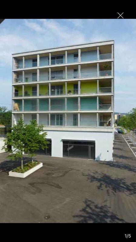 3.5 Zimmer Wohnung im Zentrum von Dietikon 8953 Dietikon
