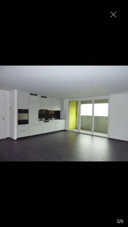 3.5 Zimmer Wohnung im Zentrum von Dietikon 2