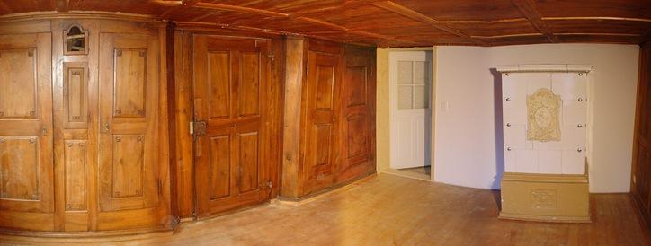 3 Zimmer Wohung in Riegelhaus 3