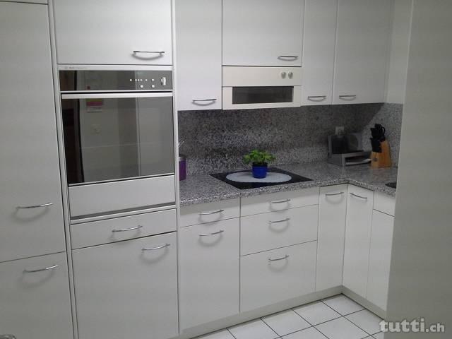 Nachmieter für 4.5- Zimmerwohnung in Landquart 7302 Landquart