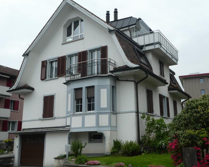 3.5 Zimmer-Wohnung in Goldau 6410 Goldau