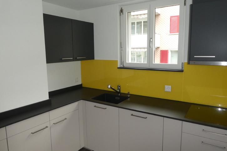 3.5 Zimmer-Wohnung in Goldau 2
