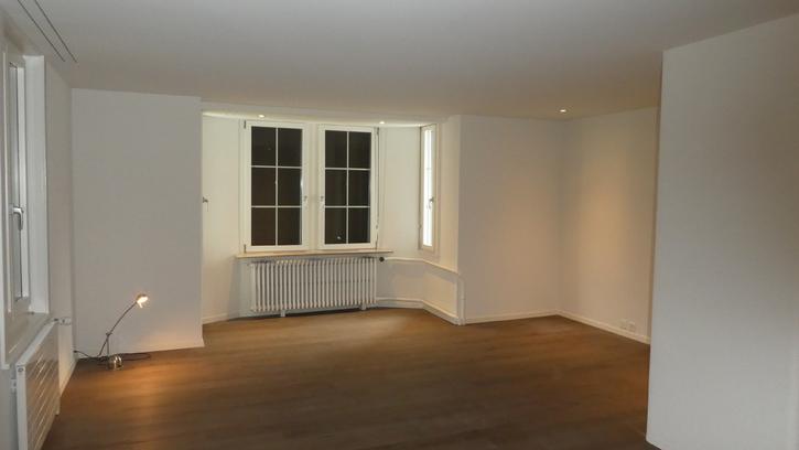 3.5 Zimmer-Wohnung in Goldau 3