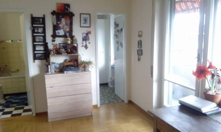 Ein-Zimmerwohnung 4500 Solothurn