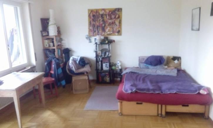 Ein-Zimmerwohnung 2