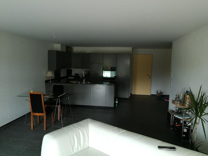 2,5 Zimmerwohnung in glattfelden (20min von kloten)  Glattfelden