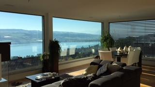 Luxuriöse Traumwohnung mit See- und Bergsicht 4
