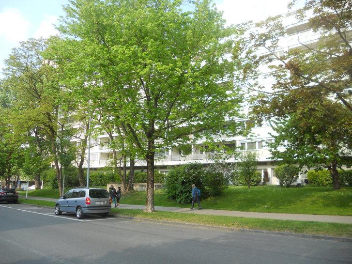 3 1/2 -Zimmerwohnung in Chur 7000 Chur