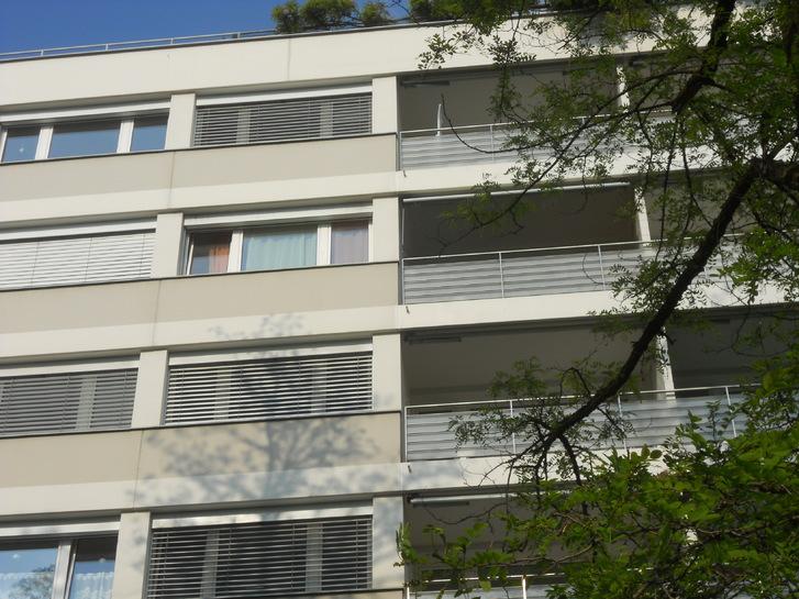 3 1/2 -Zimmerwohnung in Chur 2
