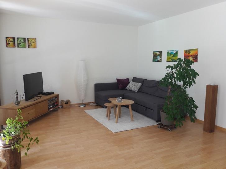 schöne 3 Zimmer Wohnung zu untermieten (26.10.18-04.01.19) 6030 Ebikon