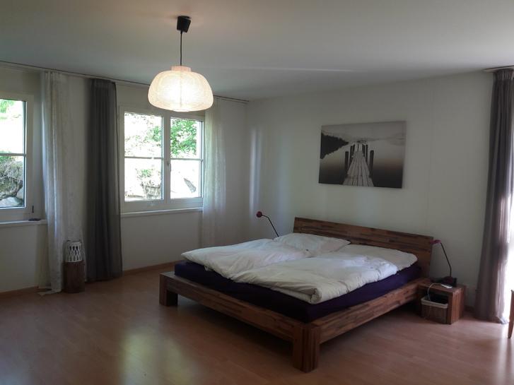 schöne 3 Zimmer Wohnung zu untermieten (26.10.18-04.01.19) 3