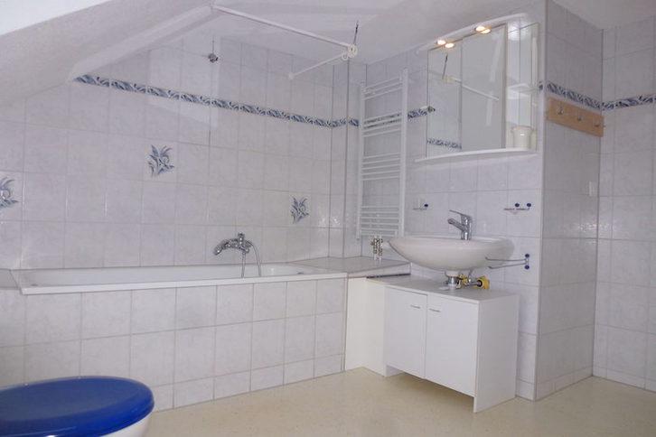 sonnige 4 1/2 Zi-Wohnung mit Balkon 3