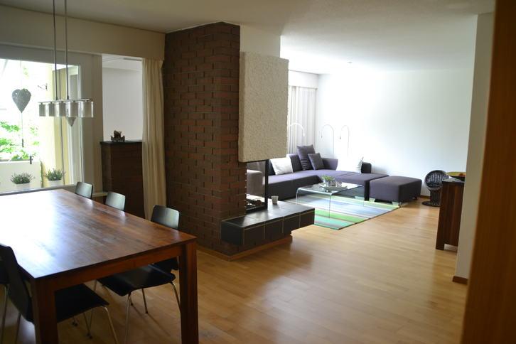 WG-Zimmer in perfekt gelegener 5 1/2 Zimmerwohnung Oftringen