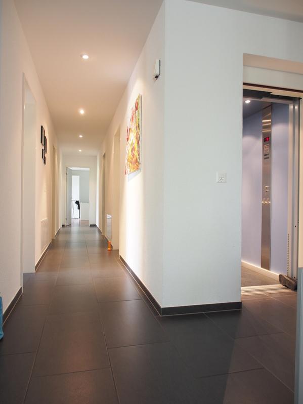 Traumhafte 5.5 Zimmer Gartenwohnung in Gossau ZH 4