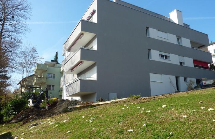 Renovierte 1.5-Zimmer-Wohnung an zentraler Lage ! 8049 Zürich