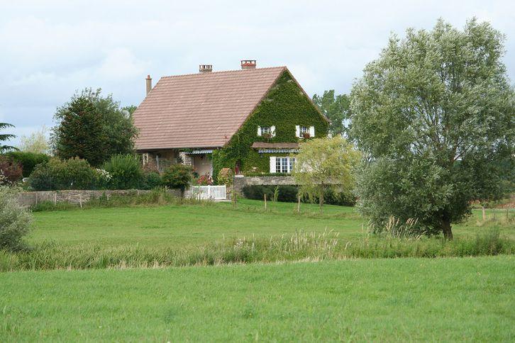 Ferienhaus im Burgund Marnay