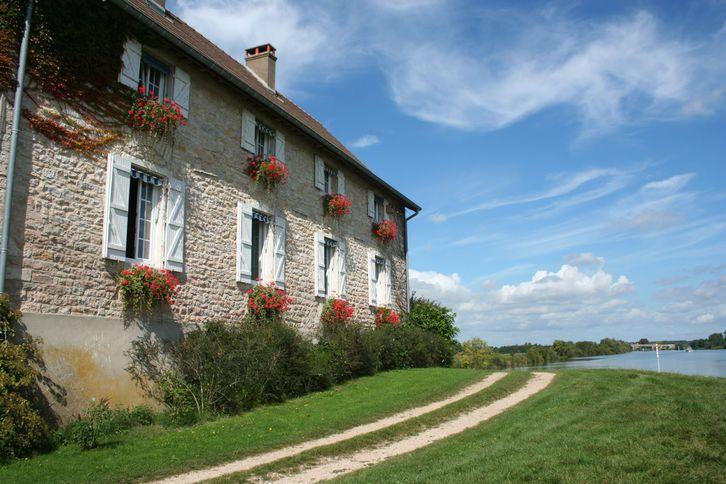 Ferienhaus im Burgund 3