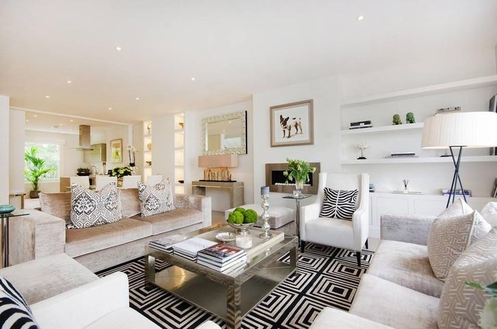 Stilvolle 2 Schlafzimmer Wohnung - alles inklusive 8001 Zürich
