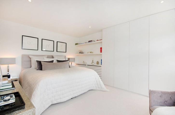 Stilvolle 2 Schlafzimmer Wohnung - alles inklusive 2
