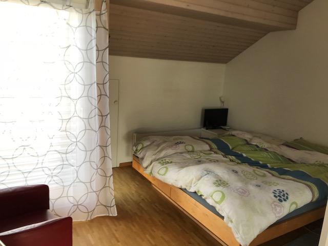 3.5 Zimmer-Dachwohnung 4