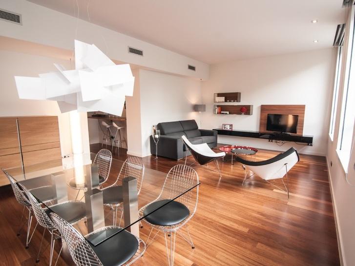 Ihre Wohnung im Herzen von Pâquis 1201 Genève