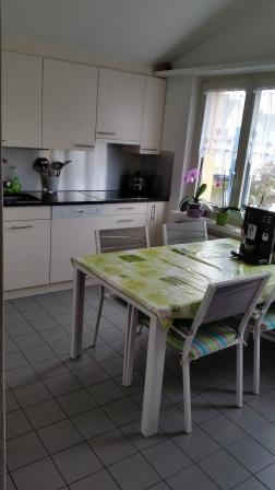 Schöne 4,5 Zimmer-Wohnung im Zentrum von Bubikon 8608 Bubikon