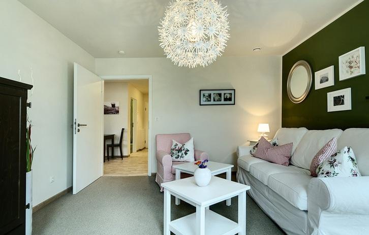 Gemütliche und helle Wohnung 4051 Basel