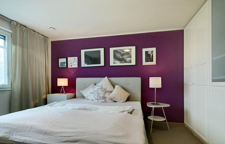 Gemütliche und helle Wohnung 2
