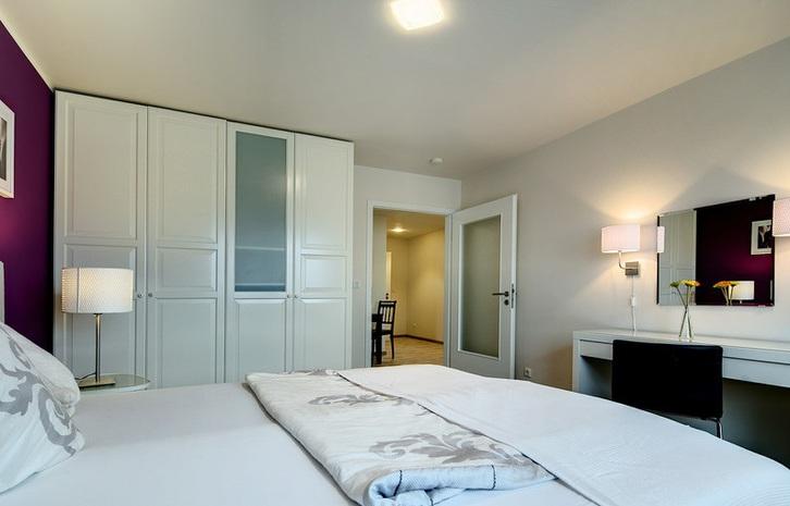 Gemütliche und helle Wohnung 3