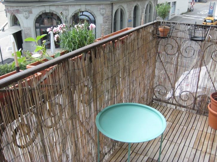 helle, moderne 2,5-Zimmer-Wohnung an zentraler Lage in Fribourg 3