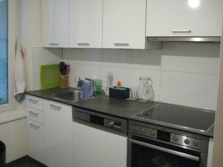 helle, moderne 2,5-Zimmer-Wohnung an zentraler Lage in Fribourg 4