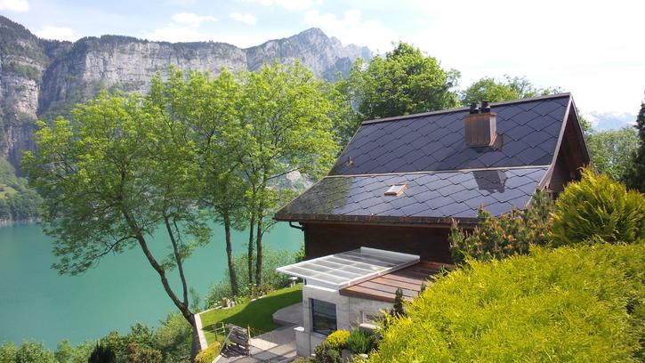 Traumhaus mit spektakulärer Seesicht 3