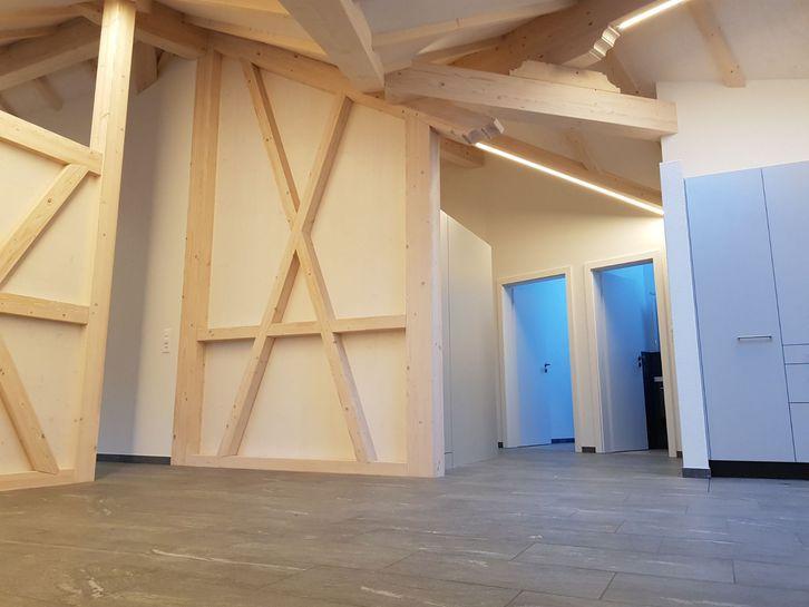 5.5 Zimmer Attika-Wohnung 3