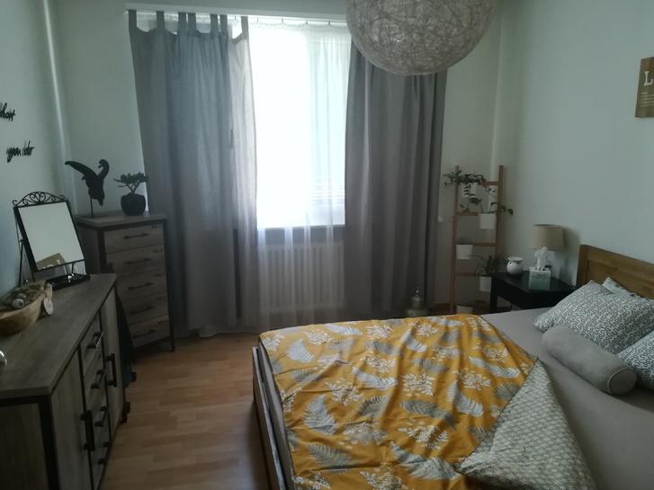 2,5-Zimmer Wohnung zur Untermiete 2