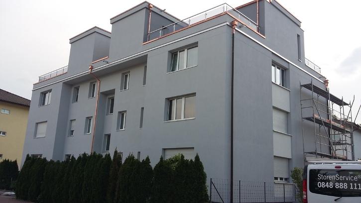 2 Zimmerwohnung Fahrweid 8951 Fahrweid
